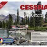 2018 Cessna Owner MEMBER CALENDARS Now Available!