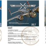Legendary Aviators at 'Warbirds in Review' During EAA AirVenture Oshkosh 2017 Now Available on DVD