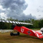 World War I Centennial Activities Highlighted at EAA AirVenture Oshkosh 2018