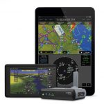 Garmin® Introduces the GDL 50 Portable ADS-B Traffic and Weather Receiver