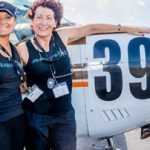 "Air Race Classic Announces ""Meet the Racer Mondays"" and ""Influential Women Wednesdays"""