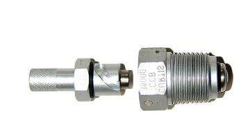FAA PMA approves Curtis Superior Valve's CCB-38000 oil quick drain valve