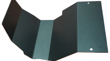 Airforms Gets FAA PMA for Engine Mount Heat Shields, STC for Step