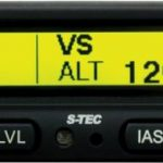 S-TEC 3100 Granted STC Approval for Cessna 182, 210 and Beechcraft Bonanza