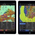 Garmin Improves FIS-B Available Through ADS-B Ground Station Network