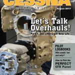 Cessna Owner Magazine August 2017