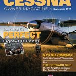 Cessna Owner Magazine September 2017