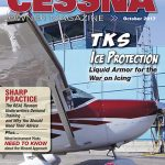 Cessna Owner Magazine October 2017