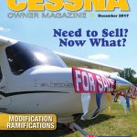 Cessna Owner Magazine December 2017