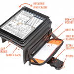 Flight Outfitters Upgrades iPad Kneeboard