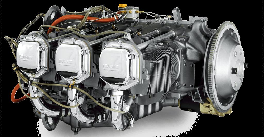 Air Plains STC Cessna Engine Upgrades