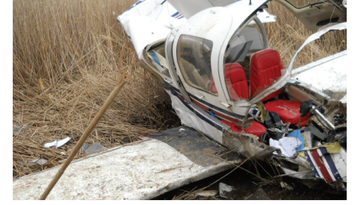 NTSB Warns Pilots, Mechanics to Be More Wary of Fuel Selectors