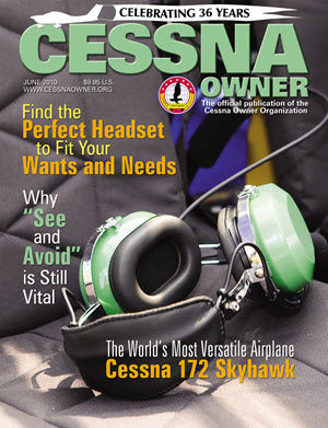 Cessna Owner Magazine June 2010