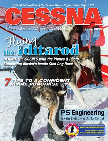 Cessna Owner Magazine June 2015