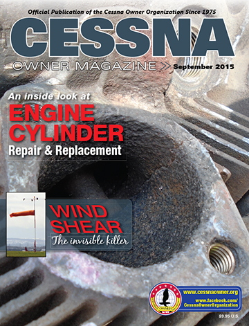 Cessna Owner Magazine September 2015