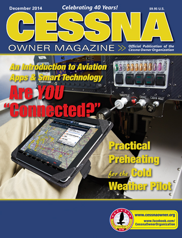 Cessna Owner Magazine December 2014