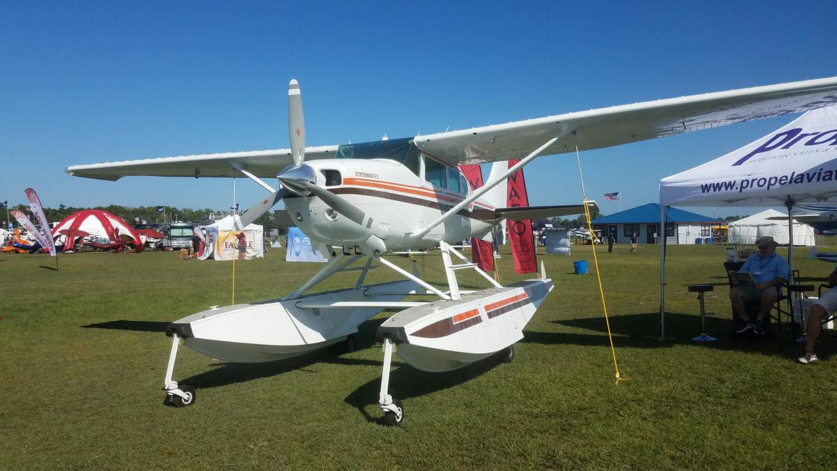 Air Show Insurance
