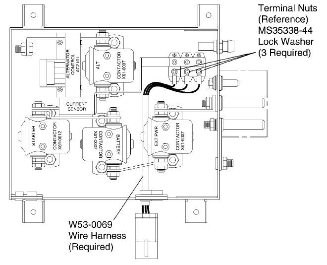 Textron Service Bulletin Alert  Check Master Control Unit Wire Harness