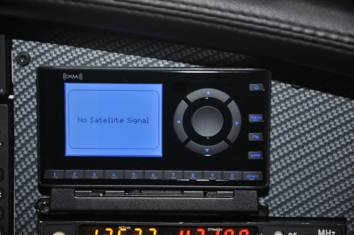 Sirius/XM Review: Why You Want This In Your Cessna