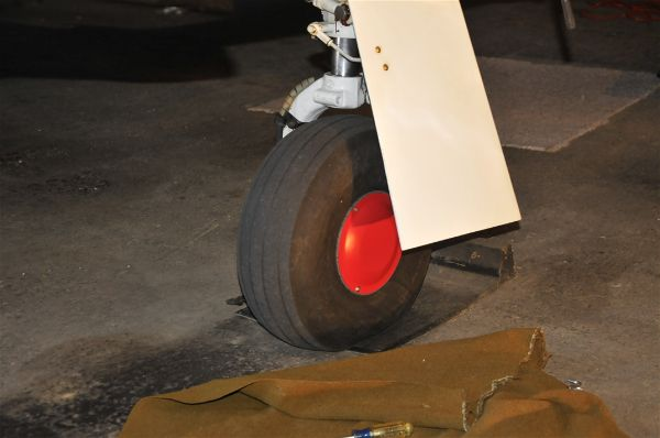 How to Replace or Repaint Your Cessna Hub Caps