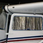 Why You Need Sunshades for your Cessna