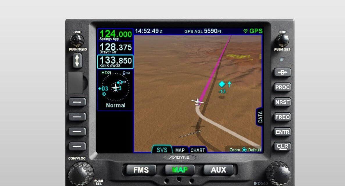FAA Issues SAIB for SkyTrax 600 Series