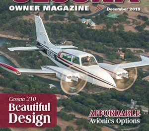 Cessna Owner Magazine December 2019