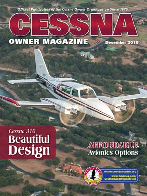 Cessna Owner Magazine December 2019