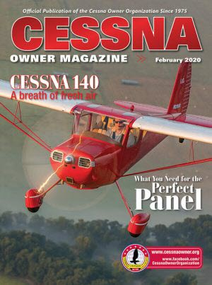 Cessna Owner Magazine February 2020