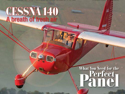Cessna Owner Magazine February 2020