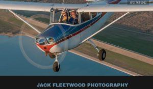 Jack Fleetwood Aviation Photography