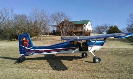 Not So Original Cessna 175