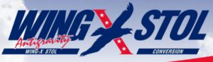 Wing-X STOL Conversion (Air Research Technology, Inc.)