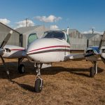 Beware the Deadly Vmc: Preparing for a single engine loss in a twin