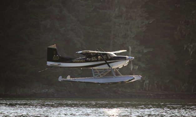 Float Planes & Insurance: Why you need to get a quote before you get floats