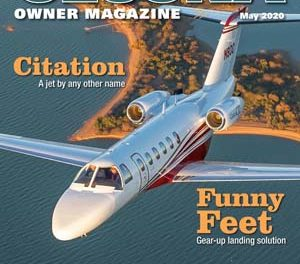 Cessna Owner Magazine May 2020