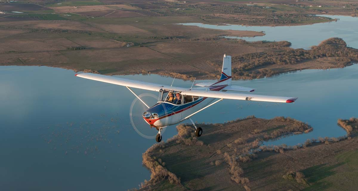 Flying Season Prep: Be Ready for any Flying Scenario