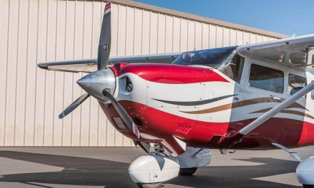 How Much is That Gem in the Hangar: Determining the right value for your aircraft
