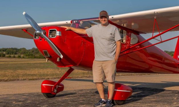 Owner's Perspective: Cessna 140