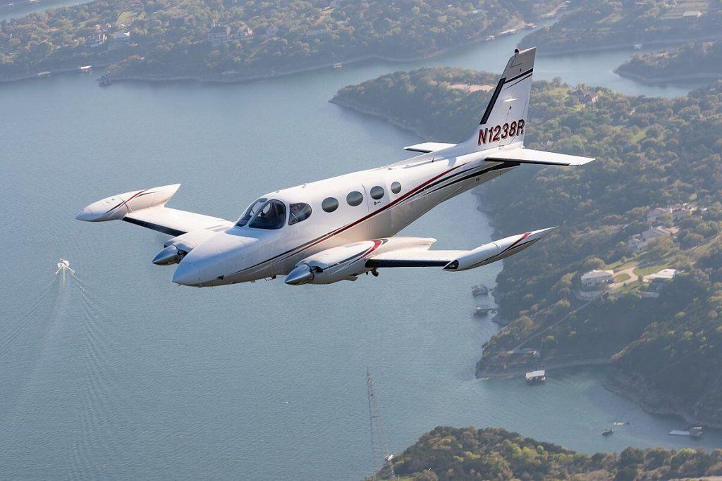 Cessna340_airtoair