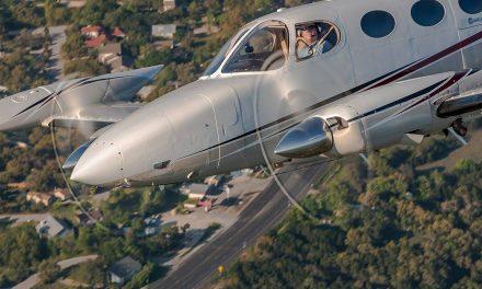 Pilot's Perspective: Cessna 340
