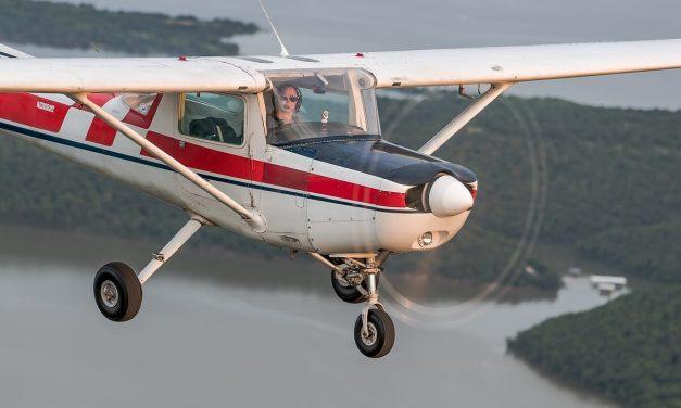 Cessna Aerobat: CFI's Perspective