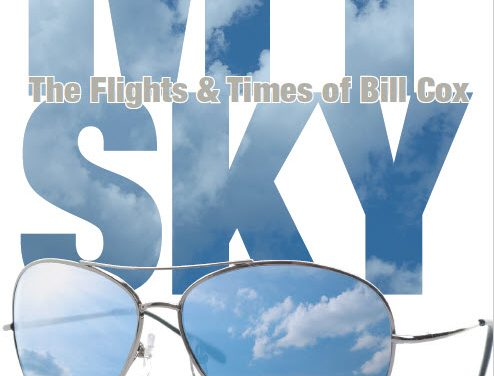 My Sky: Interview With the Author