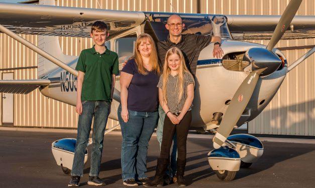 Owner's Perspective: Cessna Skylane
