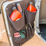 A Better Way to Organize Your Baggage Area