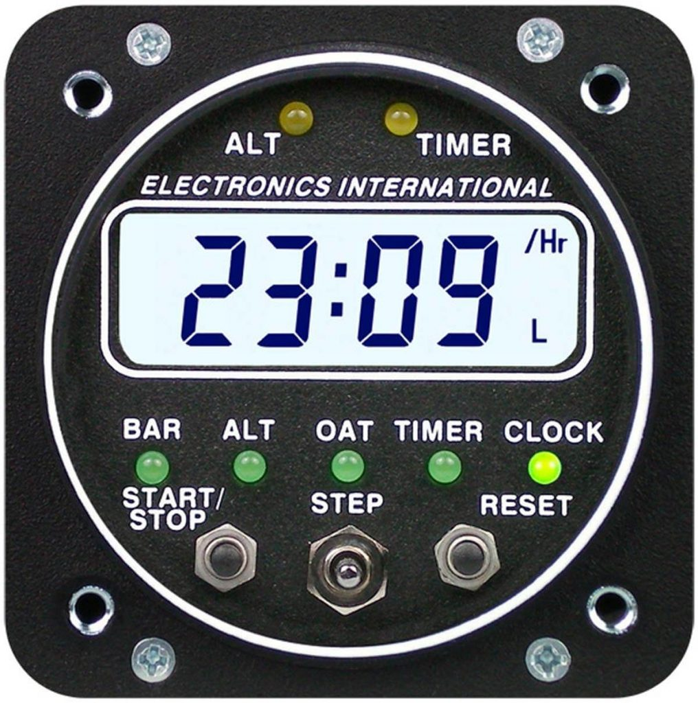 EIASC-5ASuperclock