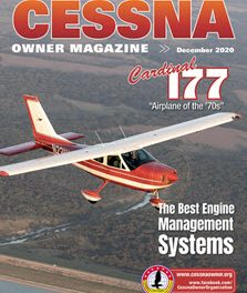 Cessna Owner Magazine December 2020