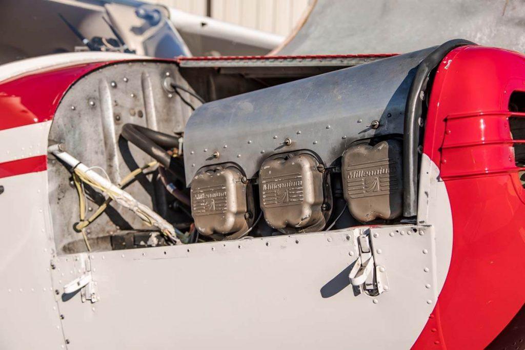 Engine-C170