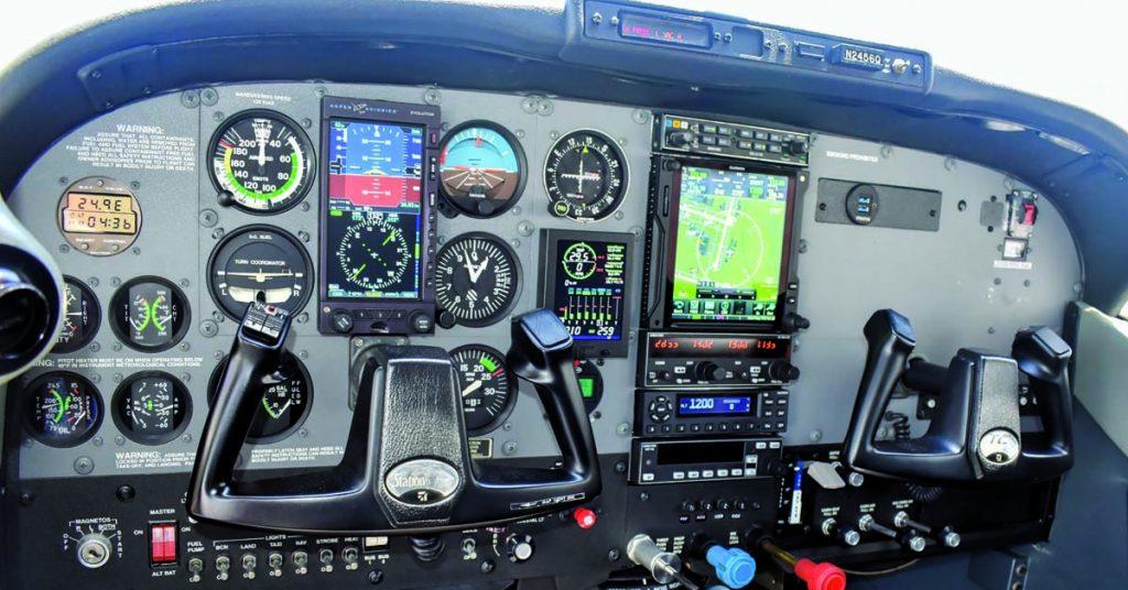 Cessna206EDM-830-CourtesyPlaneSalesUSA