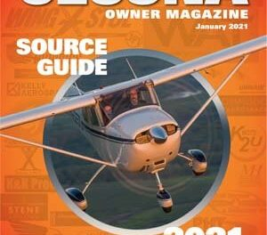 Cessna Owner Magazine 2021 Source Guide